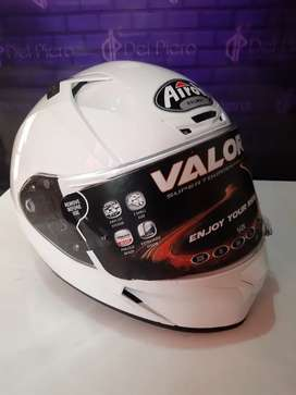 CASCO AIROH VALOR XL NUEVO