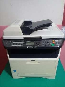 Vendo Impresora Kyocera Fs 1035/1135 y M2035 Laser
