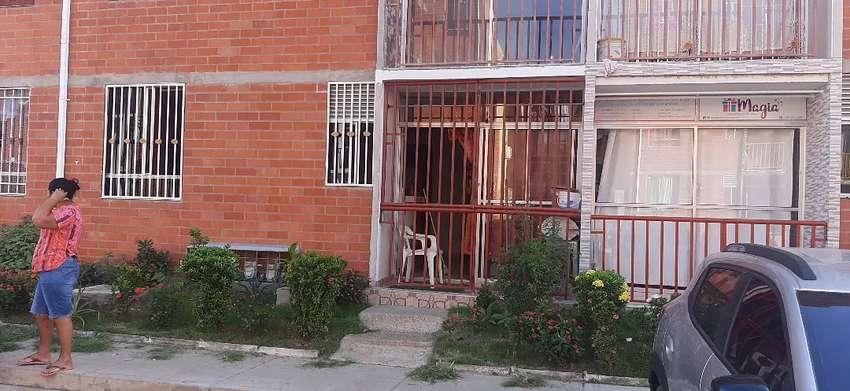 apartamento amoblada o habitaciones