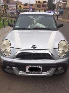 Vendo auto Lifan 320