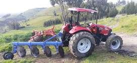 Se vende Tractor Agricola 23,000