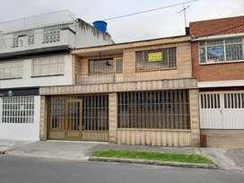 Casa en venta en Aloha Bogotá