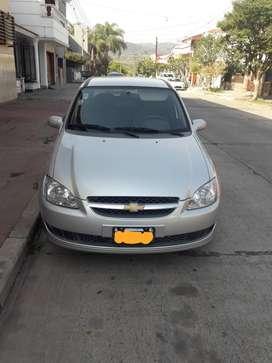Chevrolet Classic 2014, 30.000 km, AC, DH, Airbag, Estereo, Frenos ABS, Auxilio sin Rodar, RTV