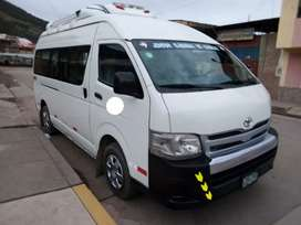 Toyota 5l...