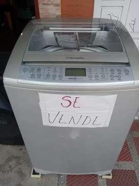 Vendo lavadora dijital