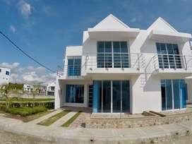Casa para estrenar en Girardot - Zona del Peñon