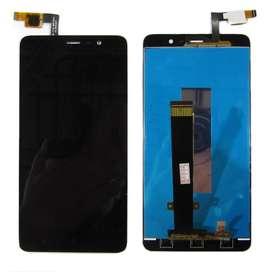 Pantalla Completa Display Tactil Xiaomi Redmi 3 Pro 3S Redmi Note 3 Pro Prime Redmi Note 4 Redmi Note 4x Redmi 4x 4a