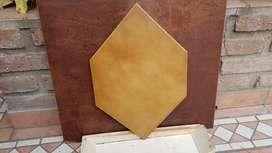Liquido Ceramica Zanon trapezoidal 28 x42cm