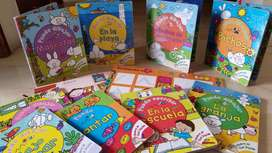 Libros para aprender a dibujar para niños.