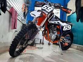 Woomber 250cc