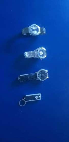 Quit de relojes