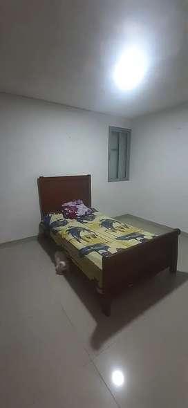Habitación persona sola