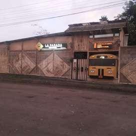 VENTA DE RESTAURANTE-BAR-CAFETERÍA EN TULCÁN
