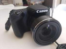 NUEVA!!! Cámara de Fotos Cannon