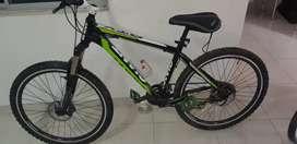 Vencambio bicicleta GIANT s