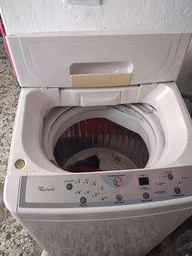 Lavadora Whirlpool En Excelentes Condiciones