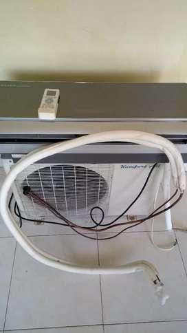 aire acondicionado de 9btu 220