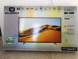 "Smart TV Olimpo 139cms / 55"""