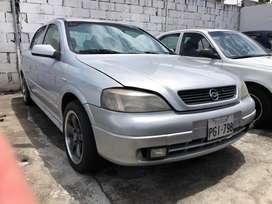 Chevrolet Astra 2002 Flamante