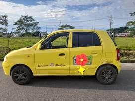 Se vende espectacular Taxi, Hyundai Atos.