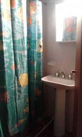 wl81 - Casa para 2 a 4 personas con pileta y cochera en Nono