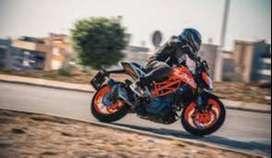 Solicito personal con moto