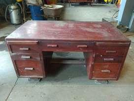 Remate Muebles Oficina