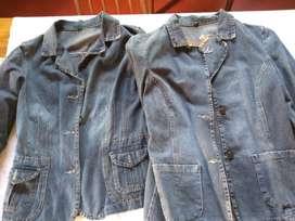 Blazers de Jean (2)