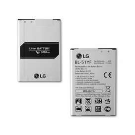 Bateria Original LG G3 G4 G5 V10 K10 FLEX 1 F70 2 G4 Stylus