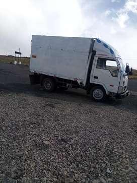 Vendo camioncito JBC