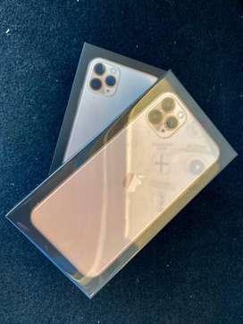 Iphone 11 Pro Max totalmente nuevo
