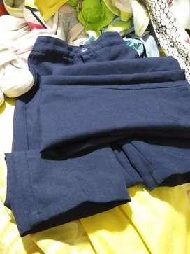 Pantalones para colegio