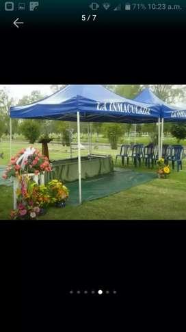 Ganga!lote triple en cementerio la inmaculada  pago los servicios de inhumacion.