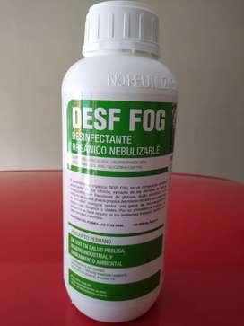 Desf Fog // DMQ