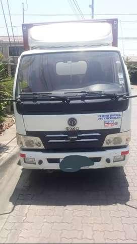 Vendo Camion 2.5 tn en excelentes condiciones