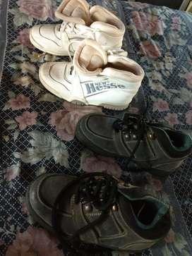 Zapatillas Botitas ,dos Modelos Nuevas