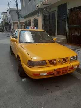 Alquiler de taxi para chofer