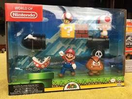 Mario bros nintendo super mario