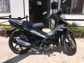 Vendo moto(Auteco)
