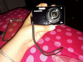 Camara Digital Samsung 14.2 Mp