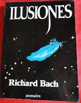 ILUSIONES RICHARD BACH ED. POMAIRE en LA CUMBREPUNILLA