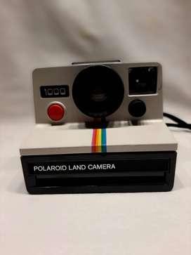 Cámara Fotográfica Polaroid