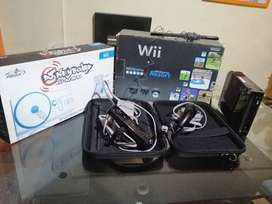 Wii original con caja