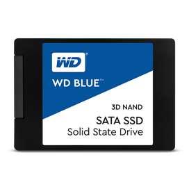 Disco Solido Western Digital WD Blue 500GB SATA III, 2.5 7mm