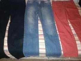 Pantalones para Chicos Originales