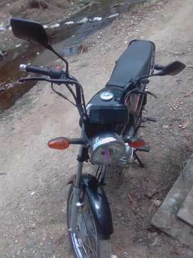Vendo Suzuki Ax4