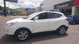 Vendo Hyundai Tucson ix 35 2012 de oportunidad