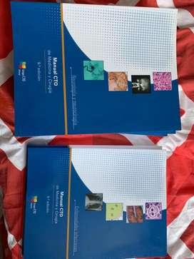 Manual CTO de Medicina y Cirugía 9na edición