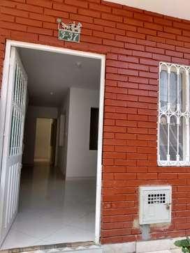 Arriendo apartamento pensionados