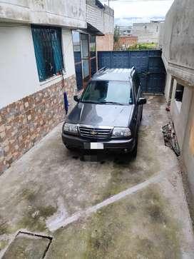 Chevrolet Gran Vitara 5p ac